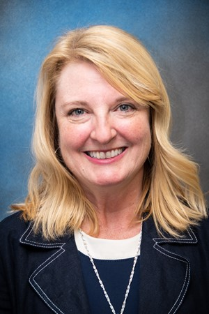 Helen O'Leary